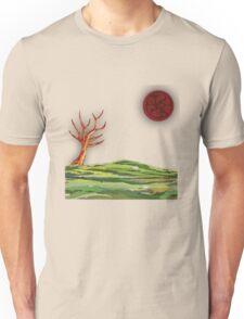 Wake To Greet The Morning IV Unisex T-Shirt