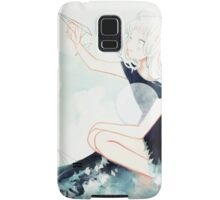 messages across the sea Samsung Galaxy Case/Skin