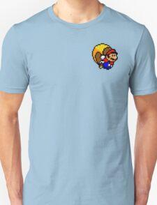 Super Mario World Cape Unisex T-Shirt