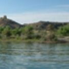 Pueblo Reservoir Panoram by CSDesigns