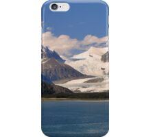 Beagle Channel, Tierra del Fuego iPhone Case/Skin