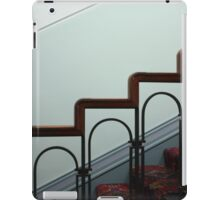 stairway iPad Case/Skin