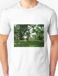Royal Botanic Gardens, Melbourne Unisex T-Shirt