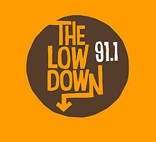 The Lowdown 91.1 by routineforlivin