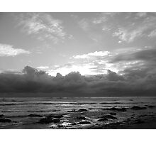 """""""Dragon Storm Cloud"""" - Continued Photographic Print"""