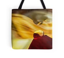 Grateful Is the Dawning Light Tote Bag