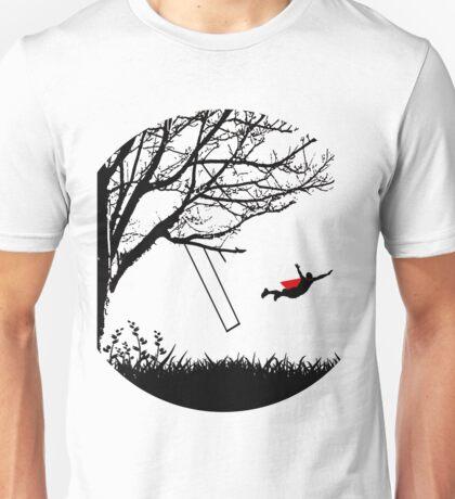 Superhero in Training Unisex T-Shirt