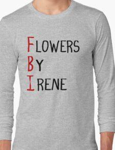 Flowers By Irene Long Sleeve T-Shirt