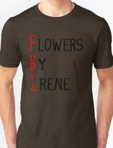 Flowers By Irene Unisex T-Shirt