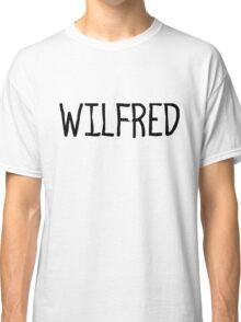 Wilfie Classic T-Shirt