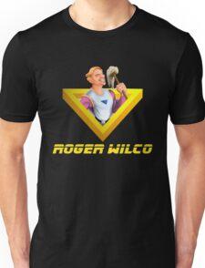 Janitor-Explorer Wilco Unisex T-Shirt