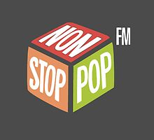 Non Stop Pop FM by routineforlivin