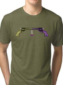 Complimentary Destructive Tendancies 2011 Tri-blend T-Shirt