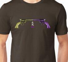 Complimentary Destructive Tendancies 2011 Unisex T-Shirt
