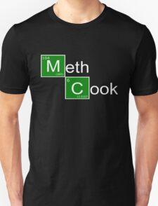 Meth Cook Periodic Unisex T-Shirt