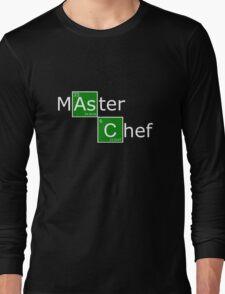Master Periodic Long Sleeve T-Shirt