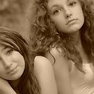 Best Friends.  by JessicaGillan