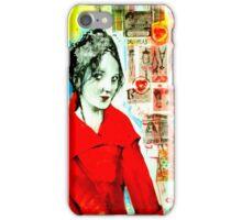 Clair Of Dreamlab iPhone Case/Skin