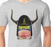 Spaaaaaaam Unisex T-Shirt
