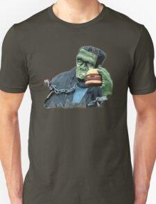 Buger Monster T-Shirt