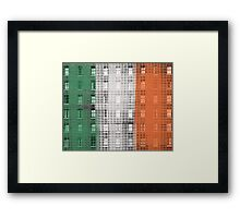 54 Stories of Old Ireland Framed Print