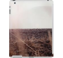 Hiding Ground iPad Case/Skin