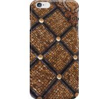 Versace Tile iPhone Case/Skin