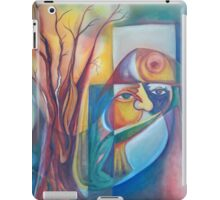 Life 7, Water stream  iPad Case/Skin