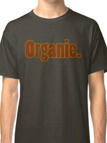 Organic Classic T-Shirt