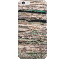 Old Wood Texture iPhone Case/Skin