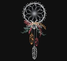 Dreamcatcher by hocapontas