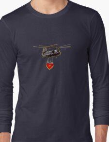 Heavy Load Long Sleeve T-Shirt