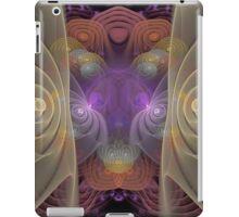 Fractal 35 iPad Case/Skin