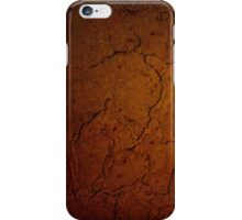 Old Wall Texture iPhone Case/Skin