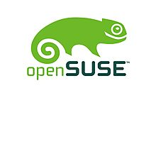 openSUSE Photographic Print
