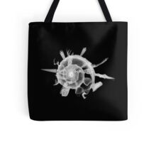 The Shell Collector - X-Ray  Tote Bag