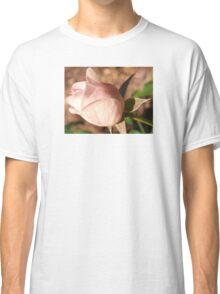 Rose Pink Classic T-Shirt