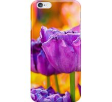Tulips Enchanting 07 iPhone Case/Skin