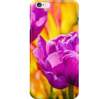 Tulips Enchanting 08 iPhone Case/Skin