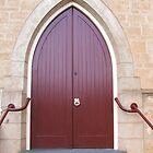 Doorway To Heaven by ScenerybyDesign