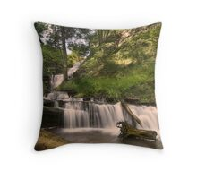 Scalebor Force - Yorkshire Dales Throw Pillow