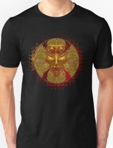 Masque of the Red Death T-Shirt