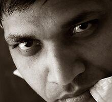 Umesh Pathak by RajeevKashyap