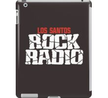 Los Santos Rock Radio iPad Case/Skin