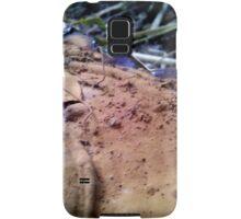Dirty Cap Samsung Galaxy Case/Skin