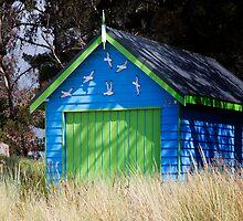 Blairgowrie,Victoria,Australia by Rosina  Lamberti