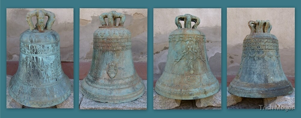 Four Bells by Trish Meyer