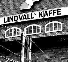 lindvalls kaffe by evStyle