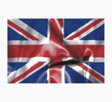 Great Britain Flag Kids Clothes
