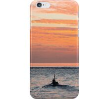 Evening Fire iPhone Case/Skin